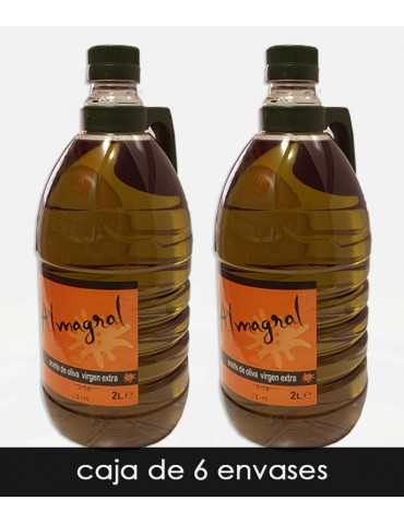 Envase 2 litros
