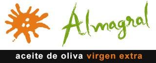 Almagral - Aceite de oliva virgen extra